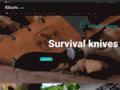 Khurts.com, votre boutique en ligne de coutellerie