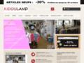 site http://www.kidouland.com