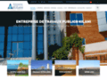 Détails : Entreprise Kilani:travaux publics tunisie,travaux génie civil,travaux d'aménagement,travaux pétroliers tunisie