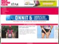 Détails : Equipement pour la course à pied
