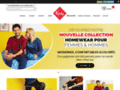 Chaussettes homme, femme, enfant et bébé - 100% Made in France - TSO - Kindy
