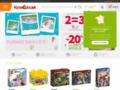 eveil jeux sur www.king-jouet.com