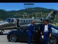 Détails : Kingdom Limousines : voiture avec chauffeur VTC sur la Côte d'Azur