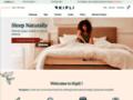 Détails : Kipli - Le matelas en latex 100% naturel biologique