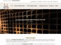 Détails : Mobilier pour caves à vin - Kit'Cave