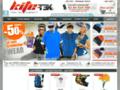 diabolo sur www.kite-tek.com