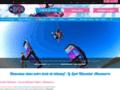 Détails : Le Spot Kitecenter : une école de kitesurf