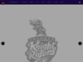 Kolkata Knight Riders - Home