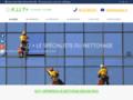 Détails : Nettoyage de vitres à Martigues - Société de nettoyage 13