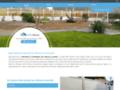 Détails : Portail sur mesure à Gironde