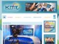 Détails : KMT : Se tele Peyi Nou !