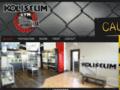 Détails : Koliseum Gym à Joliette