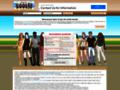Kooliz, jeu de mode et jeu de fille gratuit