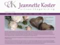 Jeannette Koster Uitvaartbegeleiding.