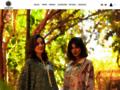 Détails : Habillement traditionnel marocain pour femme