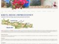 Reiseimpressionen von Kreta
