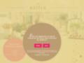 Kriter : vins pétillants et boissons apéritives fruitées