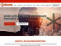 kShuttle : efficacité opérationnelle et management du risque