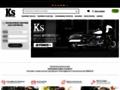 Détails : KS Motorcycles