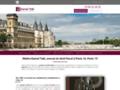 Détails : Maître Kamal Tabi, avocat à Paris 16
