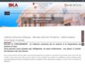 Détails : Cabinet d'avocat barreau d'Aix-en-Provence