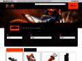 Détails : Kuttler : magasin moto KTM