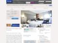 hotel kyriad sur www.kyriadvoiron.com