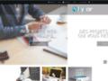 Agence web Dr�me, Ard�che, Is�re - Kyxar.fr - cr�ation web, d�veloppement de sites internet