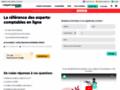 Détails : Expert-comptable en ligne