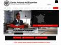 Détails : Centre national de l'expertise