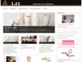 Laboratoire de produits de soin pour la peau
