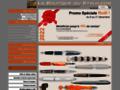 Détails : Stylo : La boutique des spécialistes