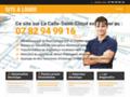 Détails : Le métier d'électricien à La Celle-Saint-Cloud
