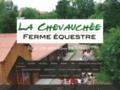 La Chevauchée en Creuse - Centre de tourisme équ