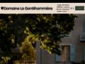 Détails : Best Western Hôtel La Gentilhommière 3 étoiles à Annonay