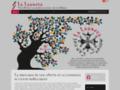 Détails : La Lauzeta, vêtements et accessoires occitanistes et biologiques