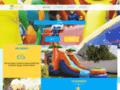 Détails : Location de jeux pour enfant