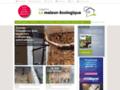 Détails : La Maison Écologique