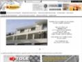 La Métallerie.net | Fer Forgé, Garde Corps, Portails, Grilles de fenêtres, ...