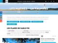 palmyre sur www.la-palmyre-les-mathes.com