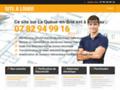 Le métier d'électricien à La Queue-en-Brie