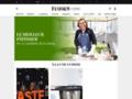 Voir la fiche détaillée : Recettes de cuisine