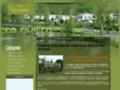 Détails : La Riviera, camping à Aix-en-Ergny