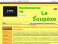Camping La Soupeze
