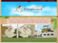 site http://www.la-villa-boucicaut.fr
