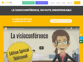 Matériels & logiciels pour visioconférence
