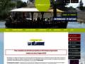 Croisière de Loire la Bélandre