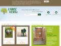 L'eau, La Terre et l'habitat écologique - Label Verte