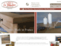Détails : fabricant de meuble en chene