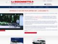 Détails : Remorque et vsp pour Camping-Car Montesson 78 - Garage La Bissonnette
